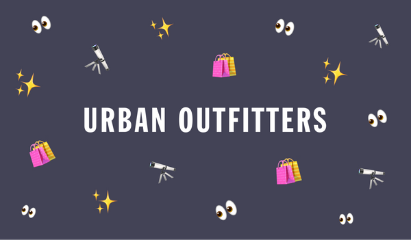 Looking Deeper: Urban Outfitters